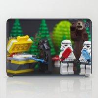Company BBQ iPad Case