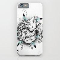 Little Fox  iPhone 6 Slim Case