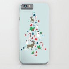 O Christmas Tree iPhone 6s Slim Case