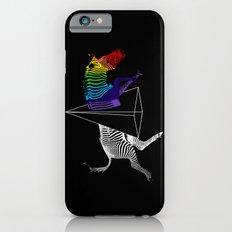 Zebraction iPhone 6s Slim Case