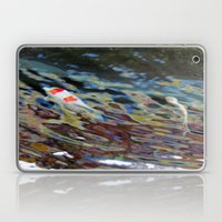 Watercolor Koi Laptop & iPad Skin