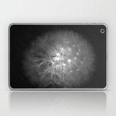 dandylion dreams Laptop & iPad Skin