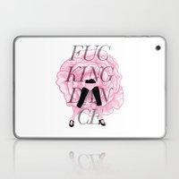 F**CKING DANCE Laptop & iPad Skin