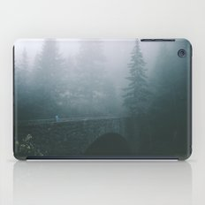 Stone Bridge iPad Case