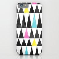 Just Tri Me! iPhone 6 Slim Case