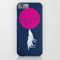 Bubble Moon Slim Case iPhone 6s