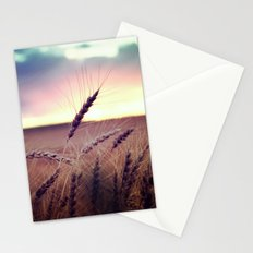 Glide and Sing Stationery Cards