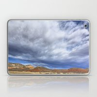 Red Mountain Open Space Laptop & iPad Skin