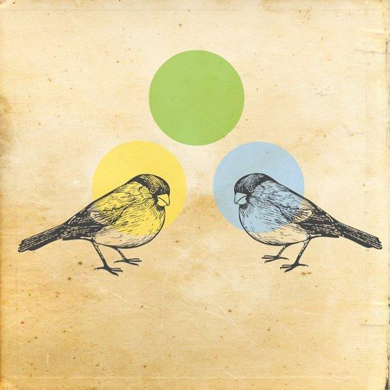 Together we make green Art Print