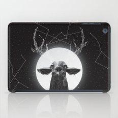 The Banyan Deer iPad Case