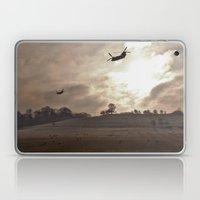 Chinook Apocalypse... Laptop & iPad Skin