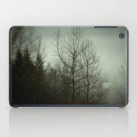 Tree Mist iPad Case
