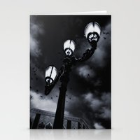 Shadows Are Children Of … Stationery Cards