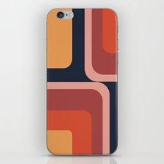 MCM Coaster iPhone & iPod Skin