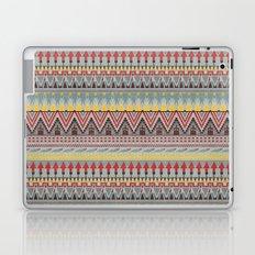 WHISKY AZTEC  Laptop & iPad Skin