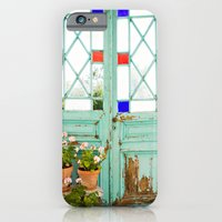 Spring is coming iPhone 6 Slim Case
