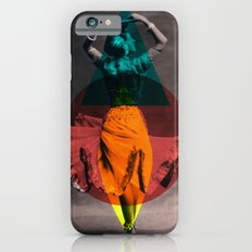 dance in shape iPhone 6 Slim Case