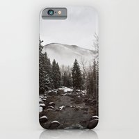 iPhone & iPod Case featuring Mid Winter by Dylan Miller