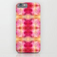 Multicolored iPhone 6 Slim Case