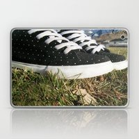 Circa Shoe Company Laptop & iPad Skin