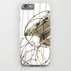 The Wire iPhone 6 Slim Case