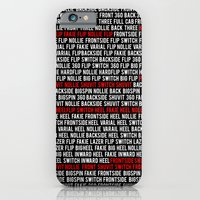 This is Flatground Only iPhone 6 Slim Case