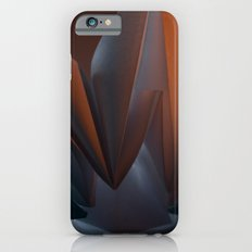 A crease in time  Slim Case iPhone 6s