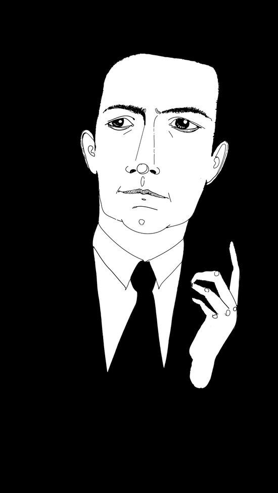 Agent Cooper (again) Art Print