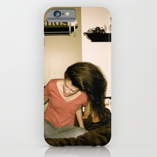 Frustration iPhone & iPod Case