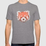T-shirt featuring Red Panda by Zach Terrell
