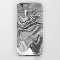 iPhone & iPod Case featuring Blob by Akzidents