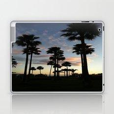 santa barbara sky Laptop & iPad Skin