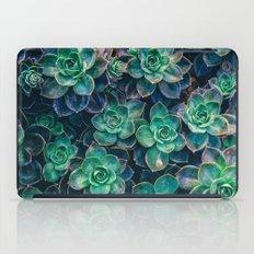 Succulent Gardens iPad Case