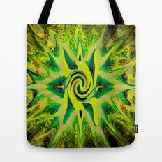 RASTA STAR Tote Bag