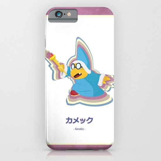 Magikoopa iPhone & iPod Case