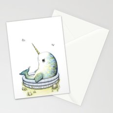 Lazy Summer Day Stationery Cards