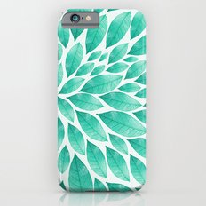 Petal Burst #12 Slim Case iPhone 6s