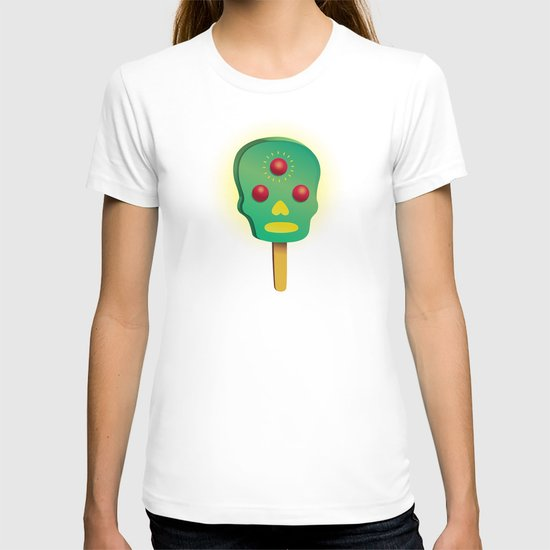 3rd ice cream T-shirt