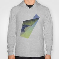Triangle Mountains Hoody