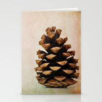 A Long & Lonely Winter Stationery Cards