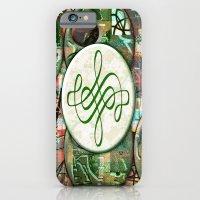 Leah (#TheAccessoriesSeries) iPhone 6 Slim Case