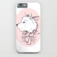 iPhone & iPod Case featuring Lola by Ashley K. Alexander