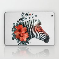 Laptop & iPad Skin featuring Untamed by Tracie Andrews