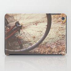 Bike Spokes  iPad Case