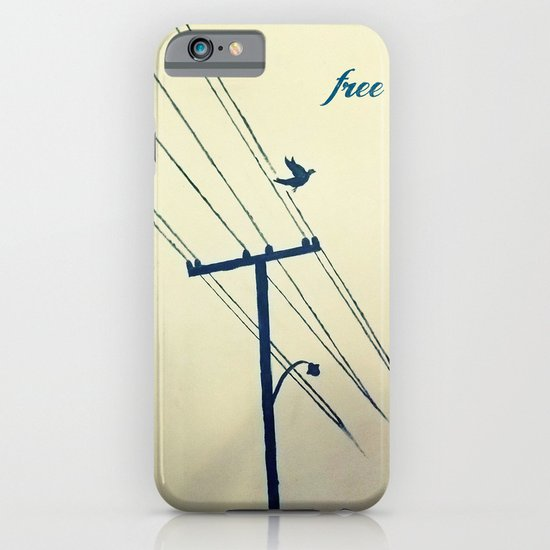 Free iPhone & iPod Case