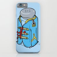 iPhone & iPod Case featuring Sgt. Pepper by Lutfi Zayed