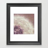 Fairydust Framed Art Print