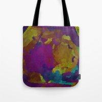Shapes#5 Tote Bag