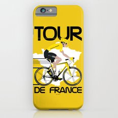 Tour De France Slim Case iPhone 6s