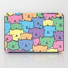 Cats! iPad Case